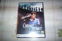 DVD LIGNE DE FRONT film guerre