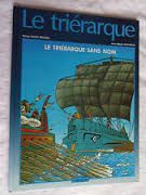 bd le trierarque sans nom