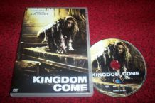 DVD KINGDOM COME  film d'horreur