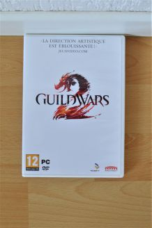 Jeu PC Guild Wars 2