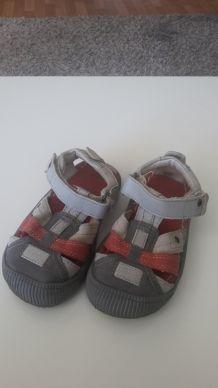 sandales garçon