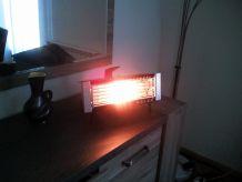 lampe calor