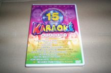 DVD KARAOKE
