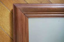Miroir ou trumeau ancien XXL