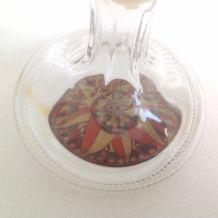 flacon de parfum Avon vintage