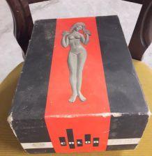 CALOR Appareil de massage Vintage année 1960 avec boite