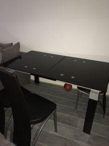 TABLE CHICO RECTA