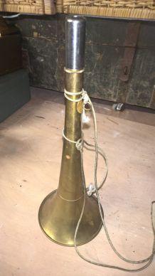 trompette de chasse