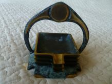 cendriers   anciens empilables  , vintages