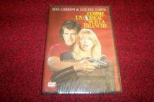 DVD COMME UN OISEAU SUR LA BRANCHE avec mel gibson