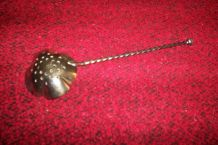 ANCIENNE PETITE CUILLERE A ABSYNTHE