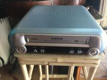 magnétoscope VHS samsung