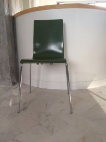 6 chaises style contemporain