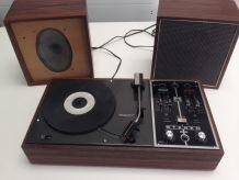 Tourne disque / Electrophone Thomson C290