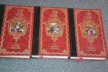 Les crimes célèbres 3 tomes