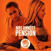 St Ex nos années pensions