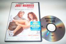 DVD JUSTE MARIED avec richard gere et julia roberts