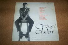 33 TOURS 12 TITRES ORIGINAL GEORGES CHELON