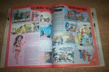 album spirou special anniversaire 45 ans 1938-1983