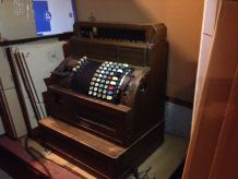 Caisse National - National Cash Register
