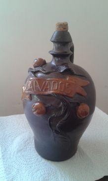 Bouteille à Calvados
