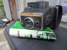 Appareil photo type polaroid (Keystone Rapid-shot)