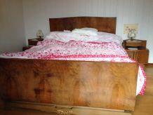 Chambre à coucher complète