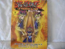 Coffret Collector n° 2 Yu-Gi-Oh!  5 DVD