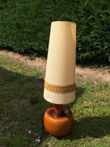 Lampe de sol