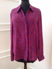 Chemise blouse Diane Von Furstenberg T8US