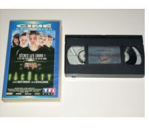 CASSETTE VHS THE FACULTY