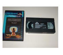 """CASSETTE VHS poltergeist """" ils sont là """""""