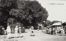 Carte Postale Ancienne Cayenne