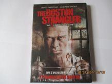 THE BOSTON STRANGLER DVD NEUF SOUS BLISTER