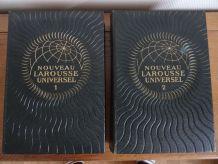 Larousse universel
