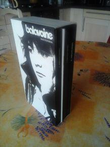 BALAVOINE Sans Frontière (Coffret 12 CD)
