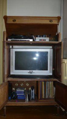 Meuble TV Télé / Rangement