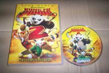 DVD KUNG-FU PANDA 2