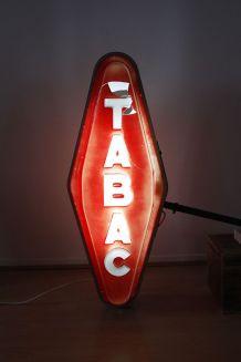 ANCIENNE ENSEIGNE CAROTTE TABAC