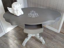 table Guéridon