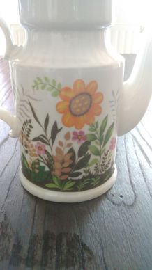 Cafetière WINTERLING  - BAVARIA - Vintage - pop -