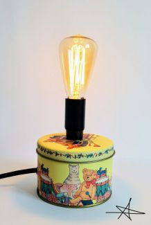 "Lampe à poser ""Joujoux"""