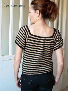 Mes petits tricots rétro