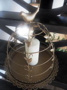 Cloche décorative
