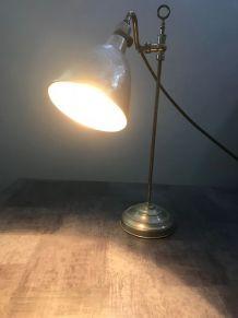 LAMPE DE BUREAU ART-DECO