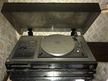 platine disque