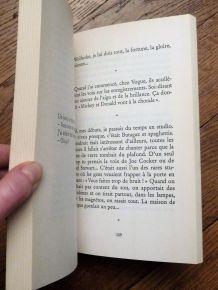 Jacques Dutronc- Pensées et répliques- Le Cherche Midi