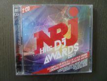 NRJ hits DJ Awards 2017  *neuf*