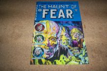 COMICS AMERICAIN NO 1 THE HAUNT OF FEAR HORROR mai 1991