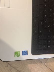 Ordinateur portable HP - Intel Core I3-4005U (1,7ghz)